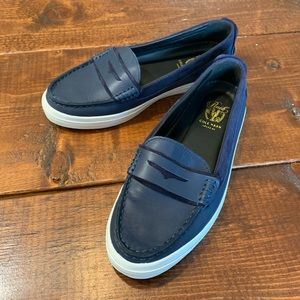 Cole Haan Weekender Grand OS Loafers